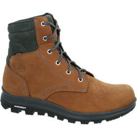 Hanwag Anvik GTX Schoenen Heren, light brown/asphalt